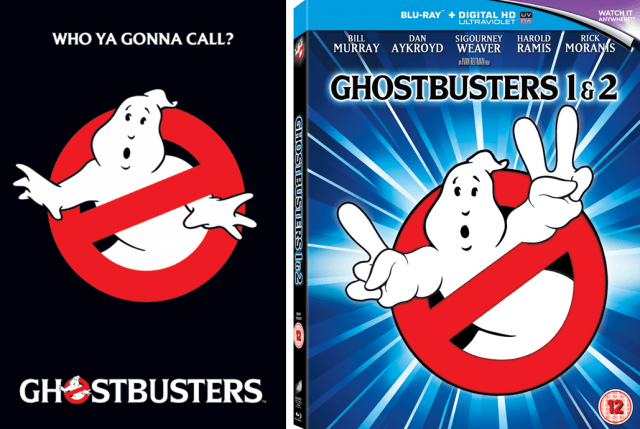 ghostbusters prize