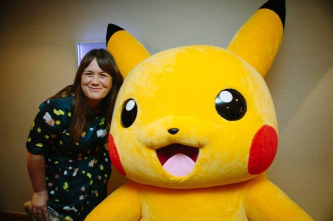 mad blog awards pikachu
