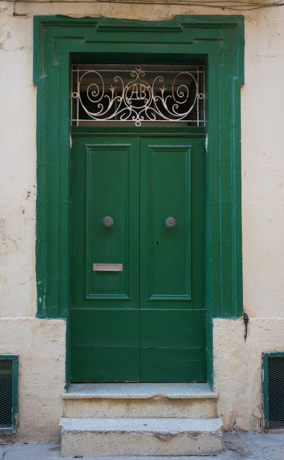 green door victoria gozo malta