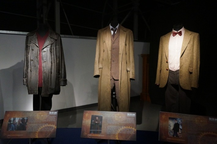 THe Dr Who Experience Cardiff Bay-40
