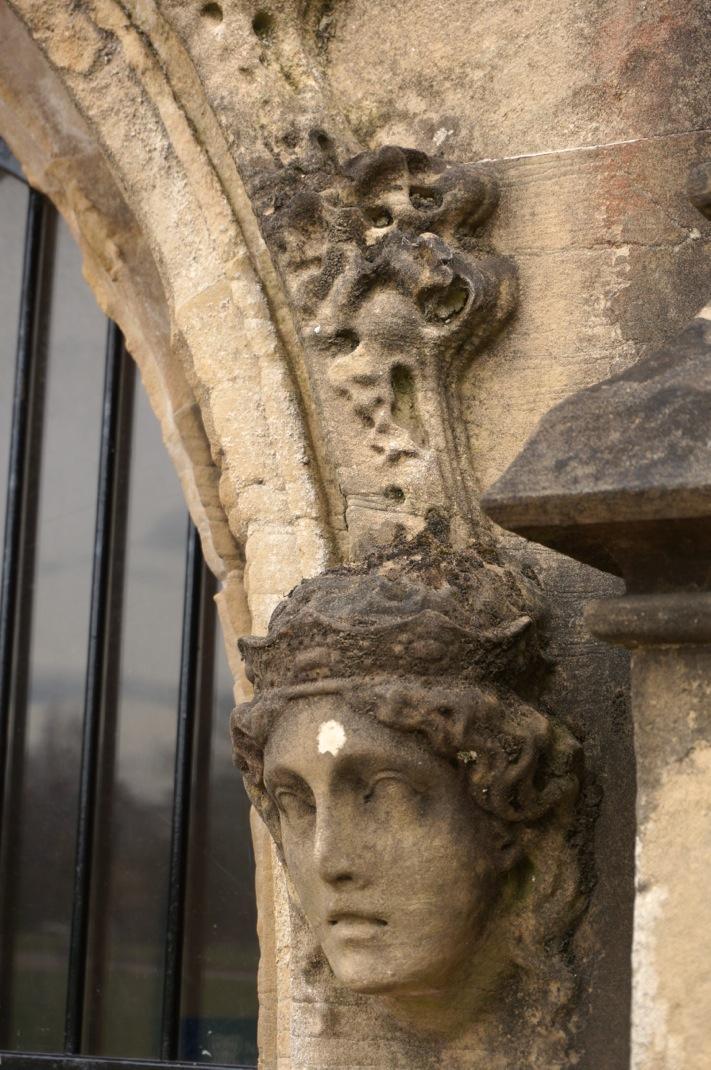 Newstead Abbey, Nottinghamshire - 38