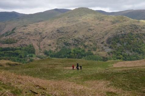 Family break in the Lake District - 09