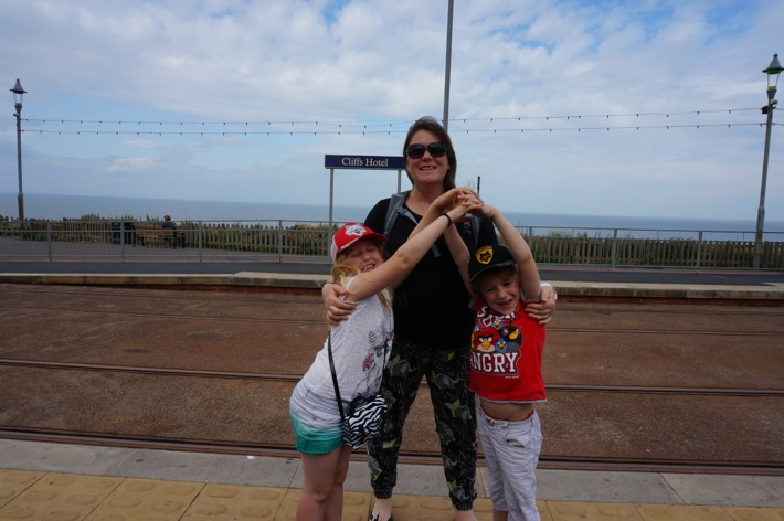Highlights of our Weekend in Blackpool  - 01