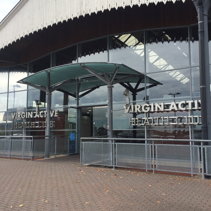 Virgin Active Nottingham