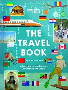 The Travel Book