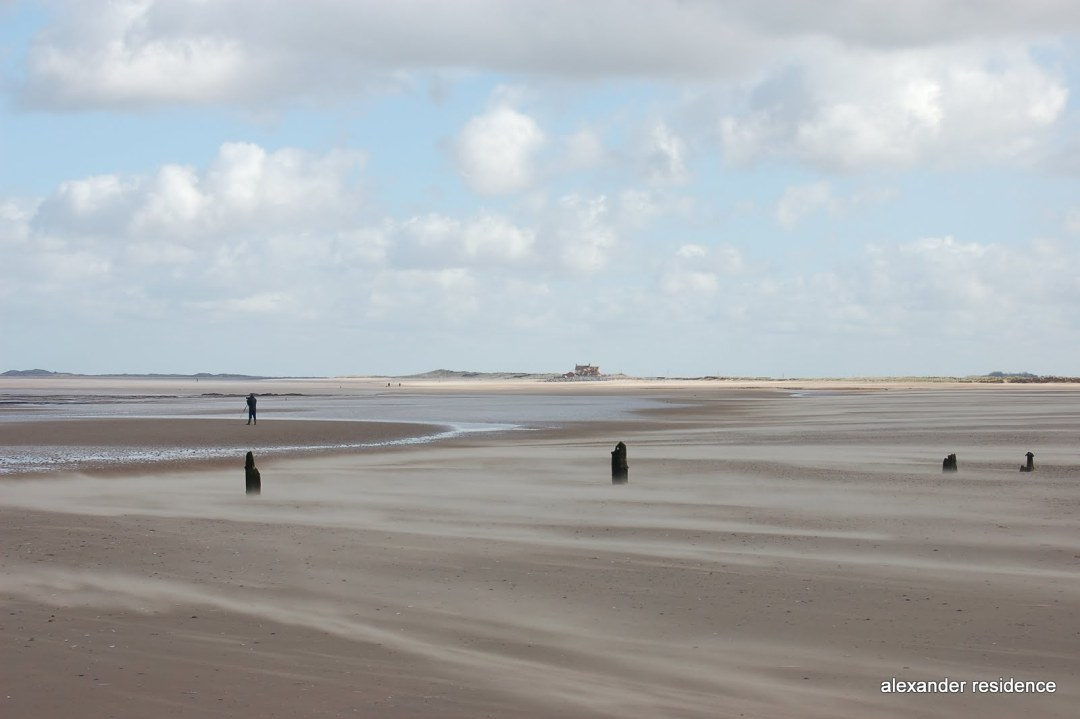 Holkham Beach, Norfolk, Days out in North Norfolk