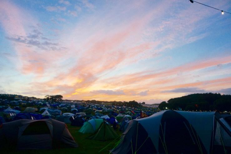 Camp Bestival - 12