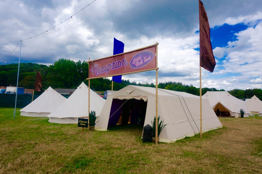 Camp Bestival - 20