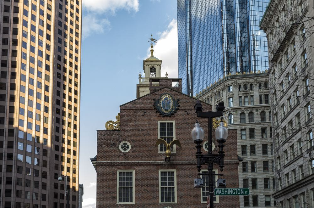 Things to love about Boston