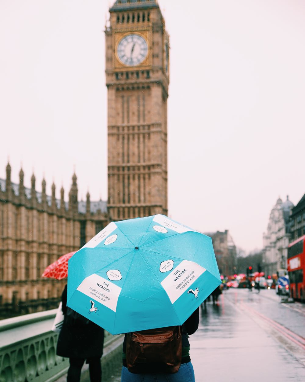 How to organise an Epic Multi generational family trip to London