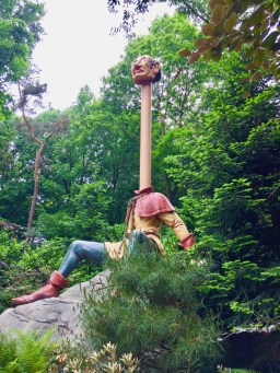 Top tips for staying at Efteling Theme Park Holland and Bosrijk Holiday Village - 7