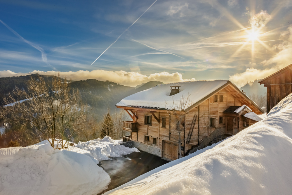 Top Tips for a Happy Family Ski Holiday
