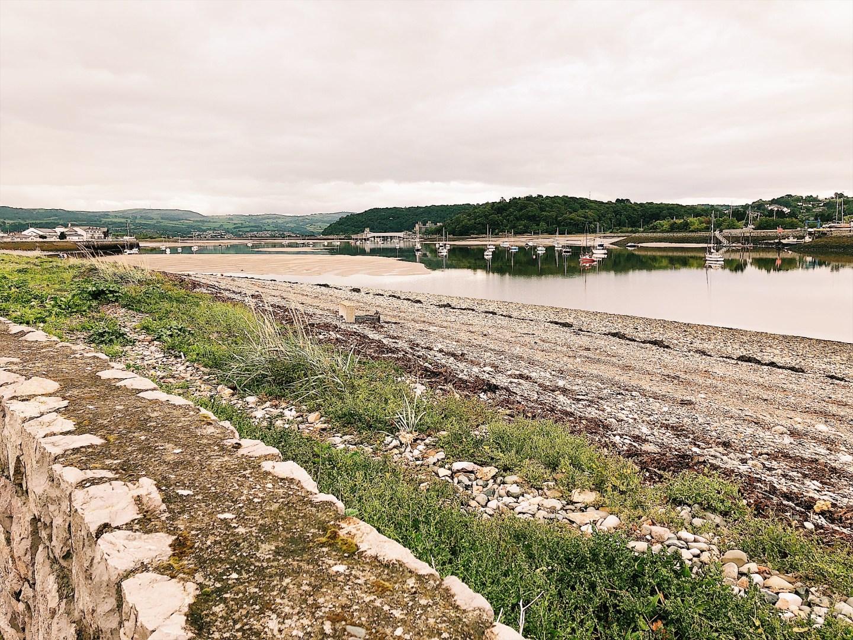 Llandudno to Conwy Walk on the Welsh Coastal Path