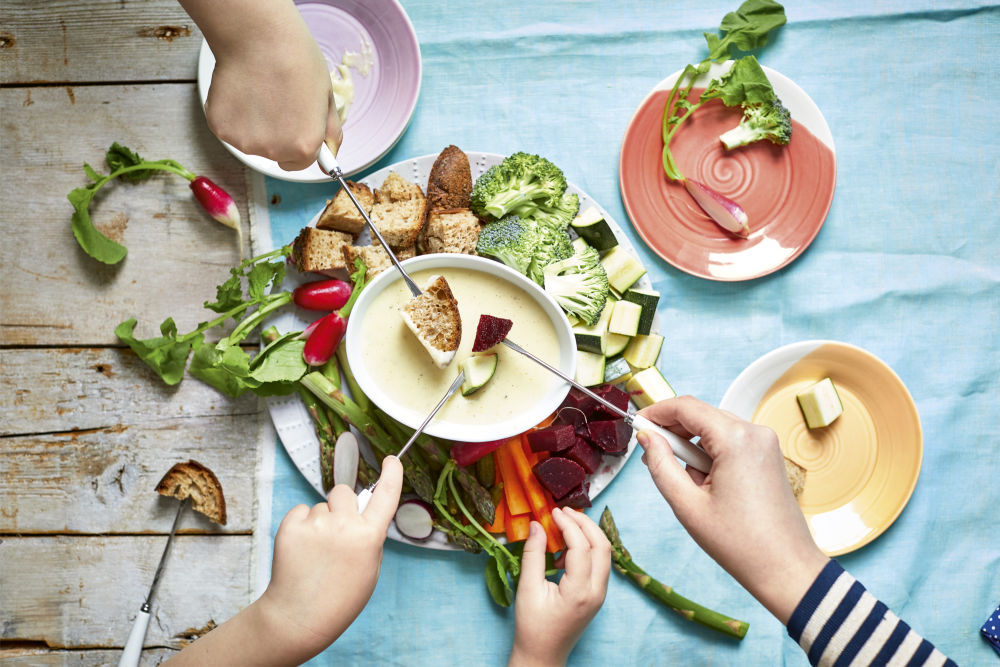 HEALTHIER FONDUE WITH VEG (websize), Emily Leary, Get Your Kids To Eat Anything-2