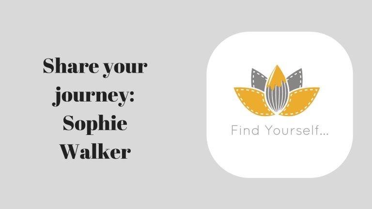 #PIB18 Share your journey: Sophie Walker