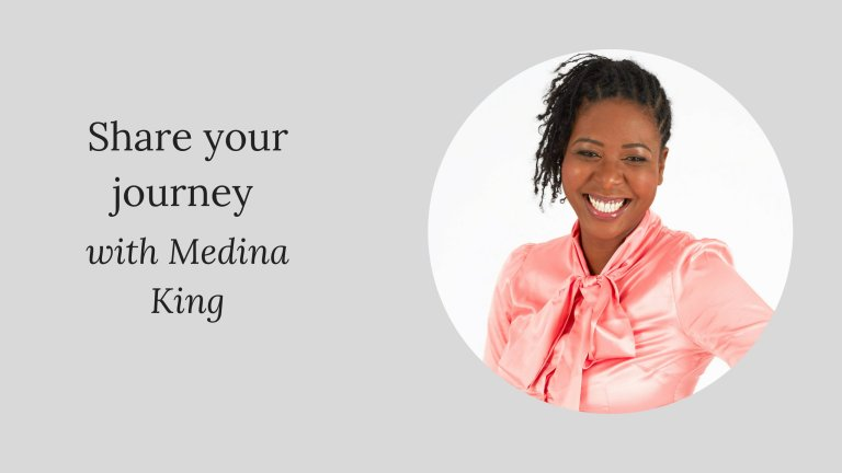 Medina King Interior Designer and Child Wellness Expert