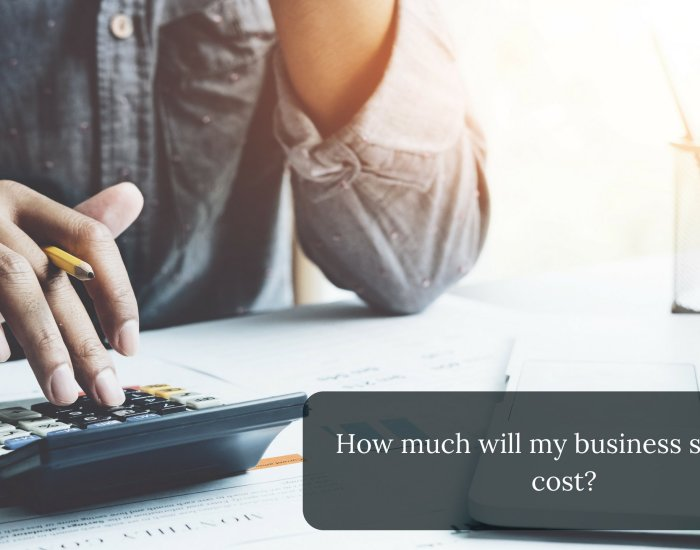 How much will my business start-up cost?