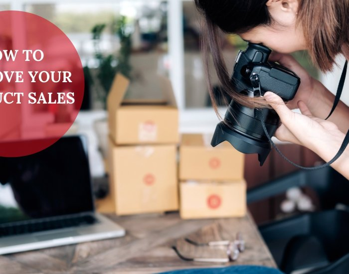 How to improve your product sales