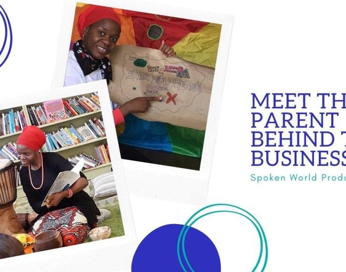 Salihah Agbaje – Meet the Parent behind the business