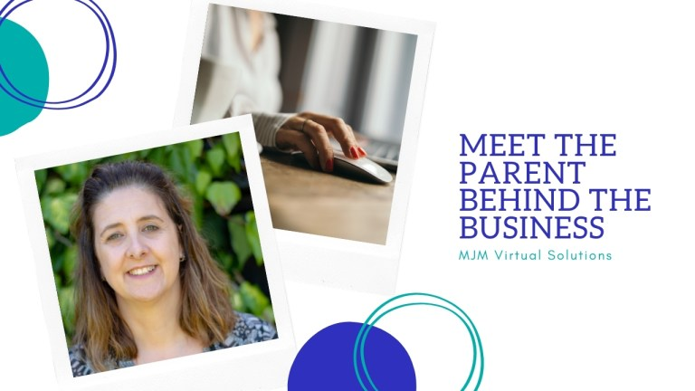 Michelle Molyneux– Meet the Parent behind the business