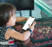 learning apps and marketing to children