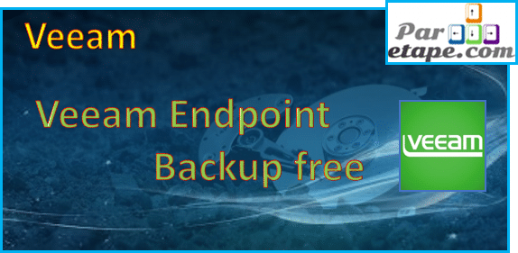 Veeam Endpoint Backup FREE