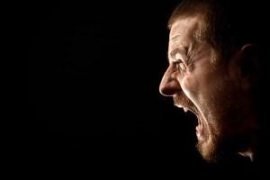 vrede og raseri
