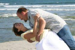 Sidespring og parforhold