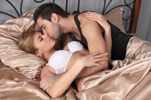 parforhold og sex