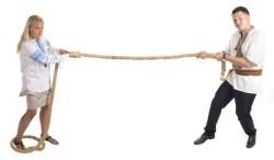 Belønning og straf