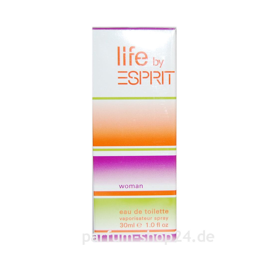 Life by Esprit von Esprit  Eau de Toilette Vapo EdT 30 ml