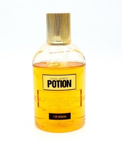 Dsquared2 Potion For Woman 200ml Body Wash