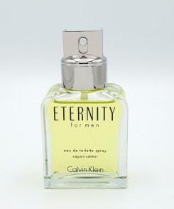 CK Calvin Klein Eternity for Men Eau de Toilette