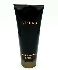 Dolce&Gabbana Intenso Shower Gel