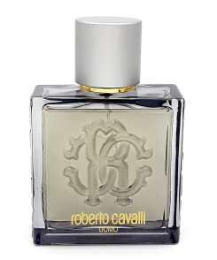 Roberto Cavalli Silver Essence