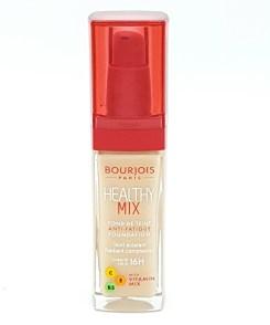 bourjois healthy mix foundation no. 53 light beige