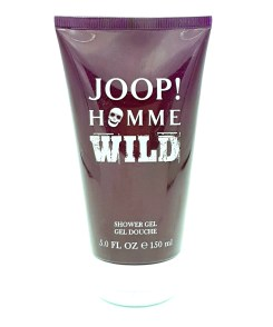 Joop! Homme Wild 150ml Shower Gel