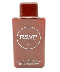 Kenneth Cole R.S.V.P. 300ml Hair and Body Wash