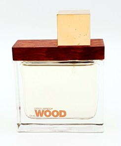 Dsquared2 She Wood Velvet Forest Wood Eau de Parfum pour Femme