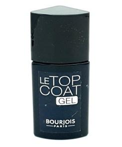 Bourjois La Laque Gel, Le Top Coat Gel 10ml