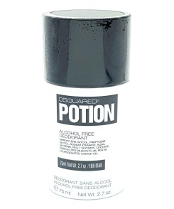 Dsquared2 Potion for Man 75ml Alcohol Free Deodorant Stick