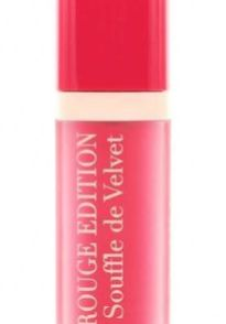 Bourjois Rouge Edition Souffle de Velvet Lipstick 05 Fuchsia Mallow
