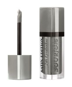 Bourjois Satin Edition 24H Eyeshadow 06 Drive Me Grey-Ze