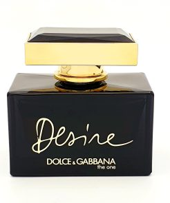 Dolce & Gabbana The One Desire 75ml Eau de Parfum Intense