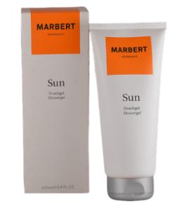 Marbert Sun 200ml Showergel