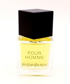 Yves Saint Laurent Pour Homme 80ml Eau de Toilette