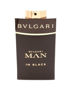 Bvlgari Man in Black 100ml Eau de Parfum