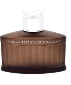 Laura Biagiotti Essenza di Roma Uomo 125ml Eau de Toilette