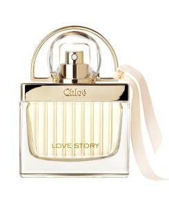 Chloe love story 75ml eau de parfum