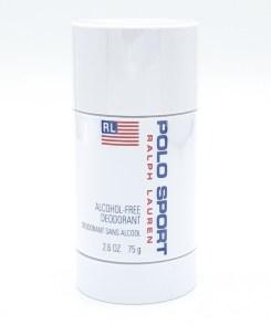 Ralph Lauren Polo Sport 75g Alcohol-Free Deodorant